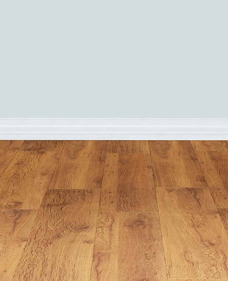 example of wooden flooring